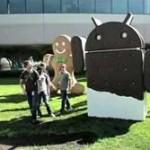Google abrió el código fuente de Android