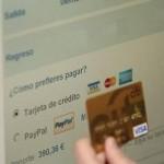 Arrestados tres estafadores de cuentas bancarias por internet