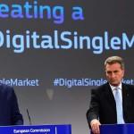 Bruselas quiere eliminar el bloqueo geográfico de los contenidos digitales