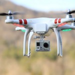 La futura normativa de la FAA dictará el uso de los drones comerciales