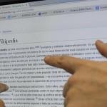 Europa podría obligar a eliminar miles de imágenes de la Wikipedia