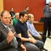Tres miembros de 'Anonymous', ante el juez