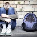 Los casos de acoso escolar suben un 75% en 2015: 7 de cada 10 niños dicen que es diario
