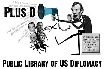 Wikileaks-Library